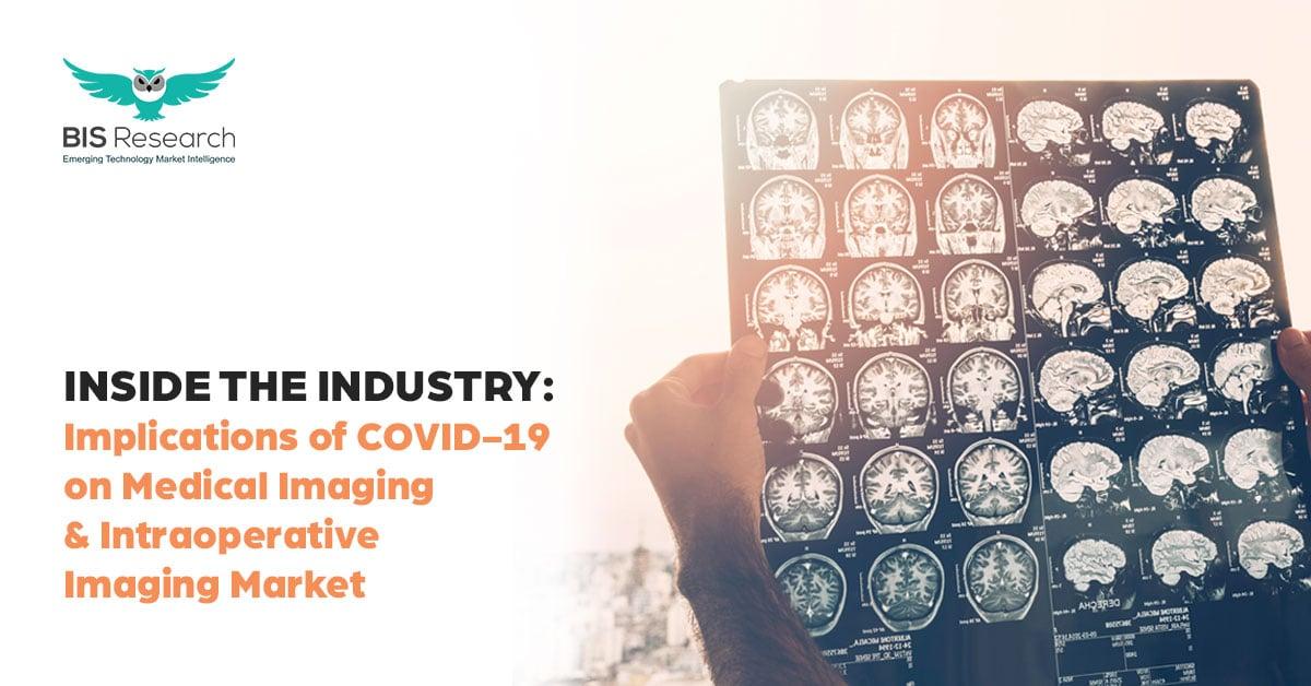 COVID-19 on Medical Imaging & Intraoperative Imaging Market