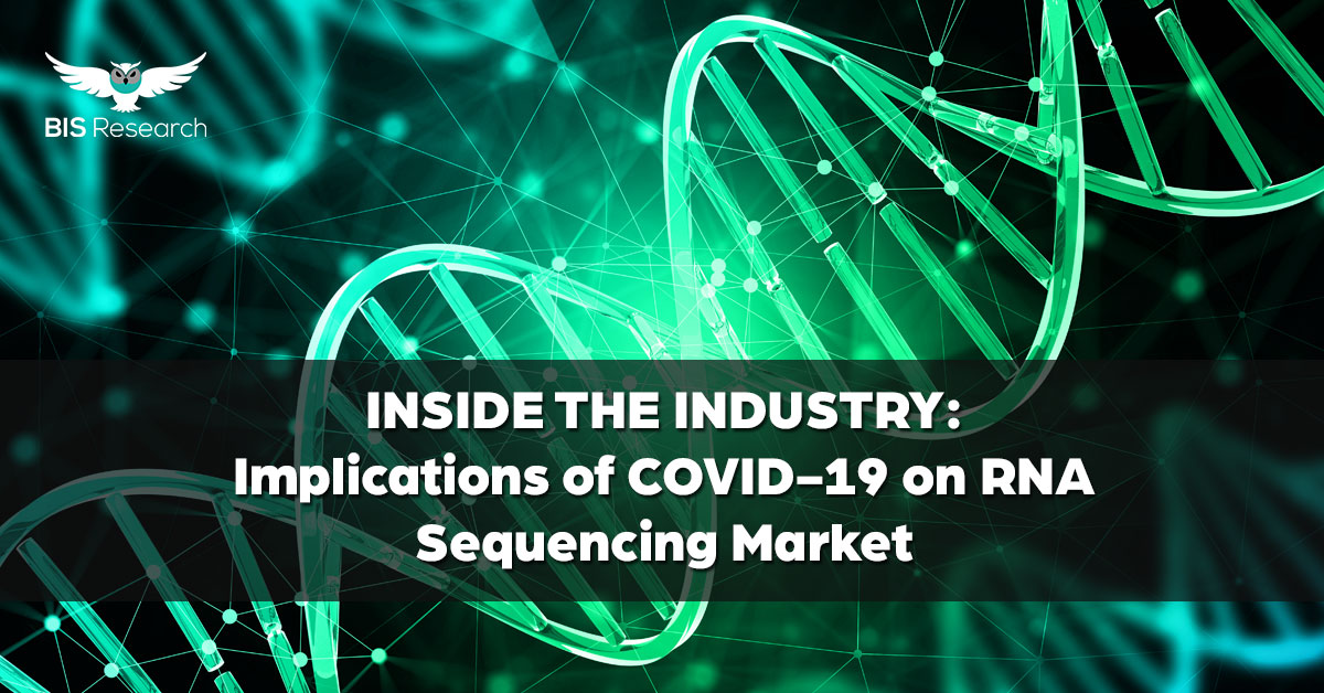 COVID-19 on RNA Sequencing Market