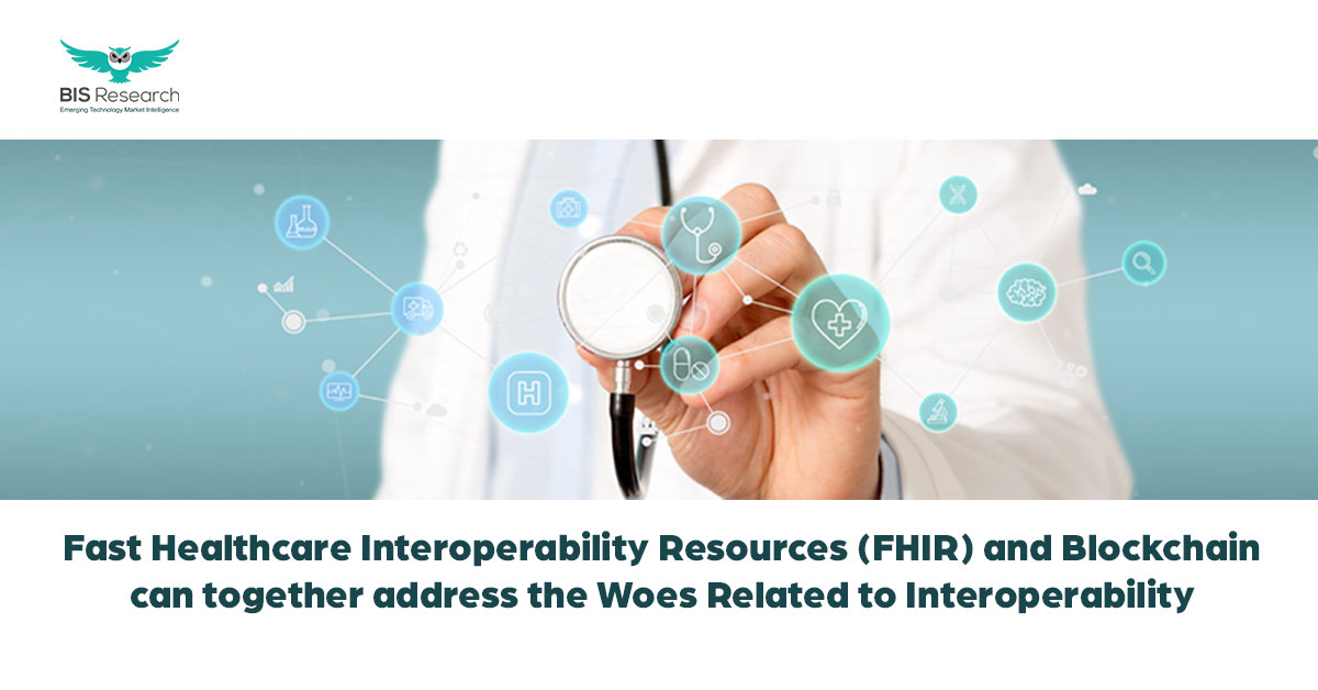 Healthcare Interoperability Resources (FHIR) and Blockchain