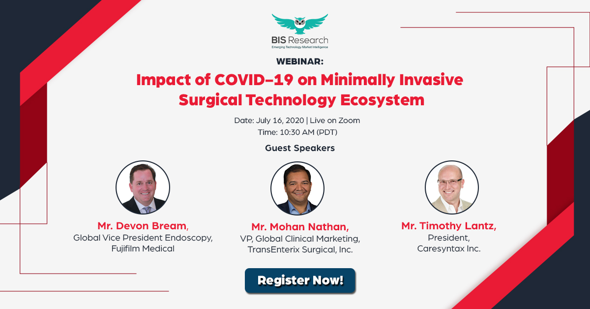 Impact of COVID-19 on Minimally Invasive Surgical Technology Ecosystem-1