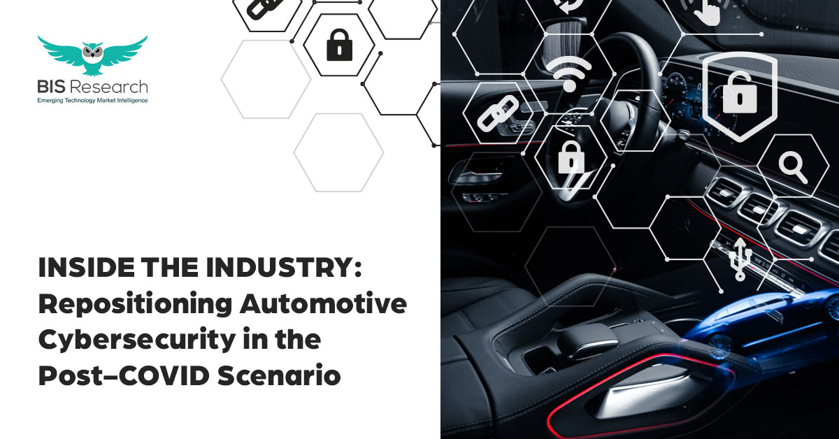 Repositioning Automotive Cybersecurity