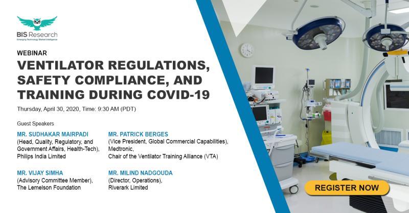 ventilator Regulation